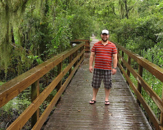 new orleans swamp walking tours