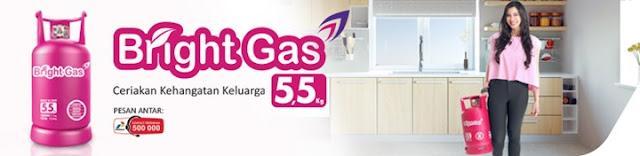 bright gas 5,5 kg | Pertamina Solusi Bahan Bakar Berkualitas dan Ramah Lingkungan