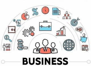 Belajar Memanfaatkan Peluang Bisnis