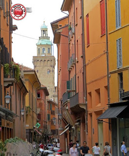 Calles de Bolonia