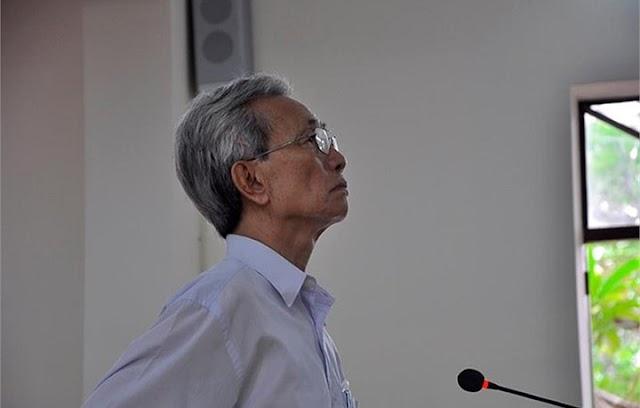 VKS đề nghị hủy bản án phúc thẩm vụ cụ ông 77 tuổi dâm ô trẻ em