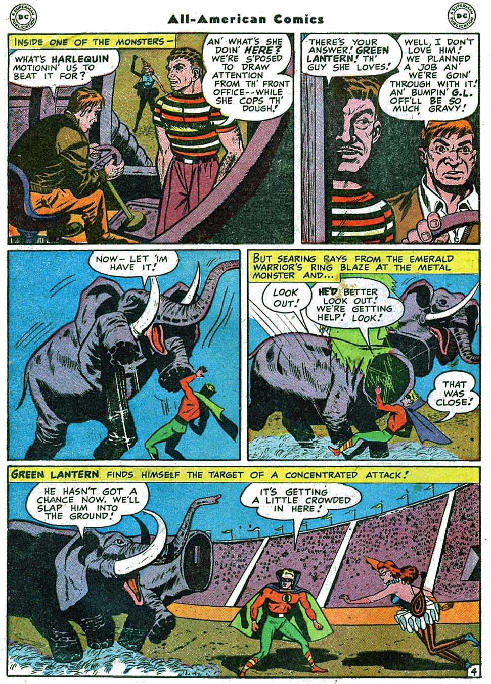 All-American Comics (1939) issue 93 - Page 6