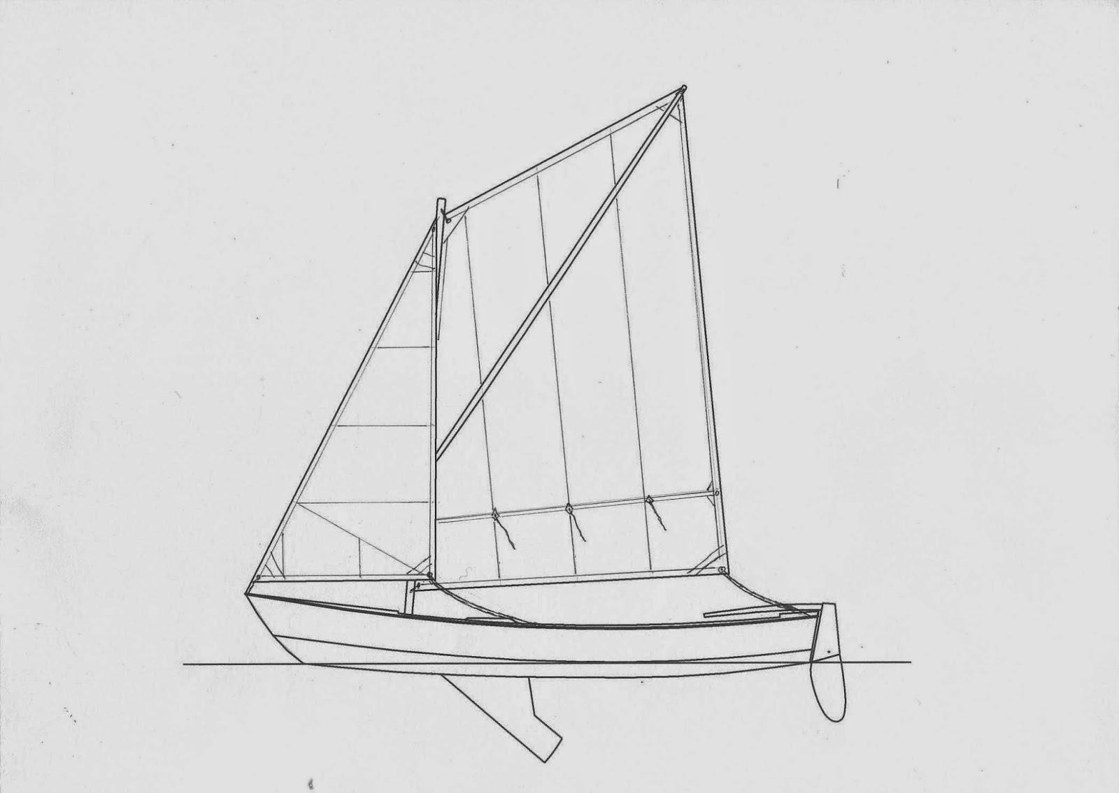 Ross Lillistone Wooden Boats Two Three Boats