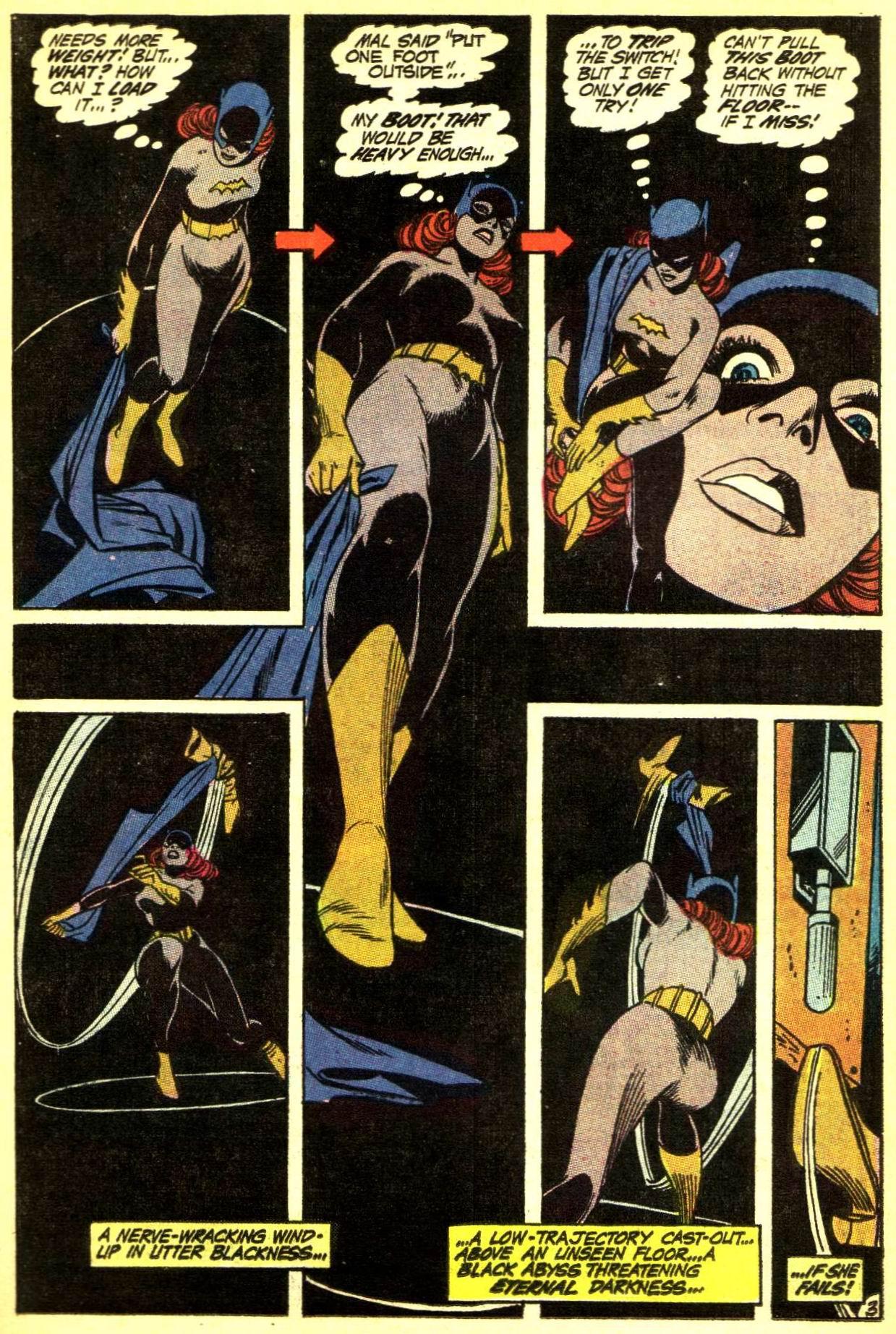 Detective Comics (1937) 407 Page 25
