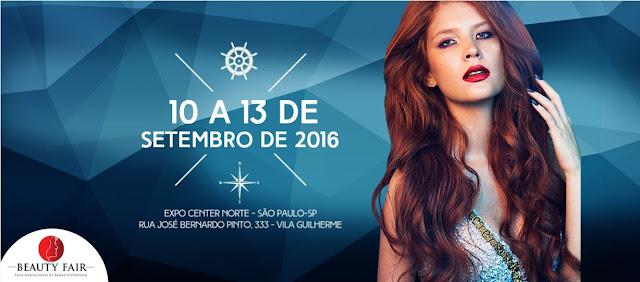 lu tudo sobre tudo beauty fair lançamentos 2016
