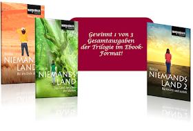 "gewin Blogtour zum Buch ""Niemandsland-Saga"""