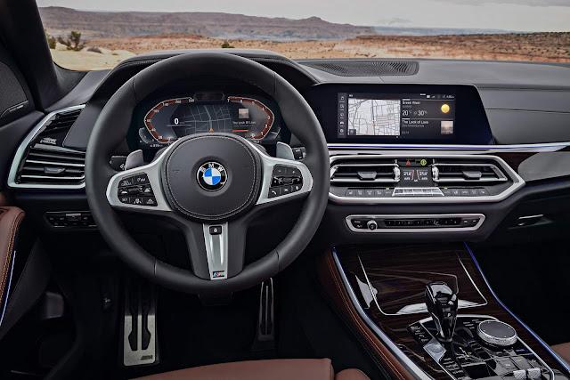 BMW promete se destacar no Salão de Paris