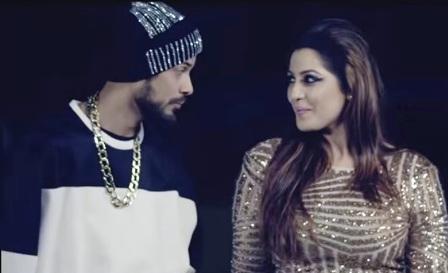 Half Window Down Song Lyrics - Ikka ft. Neetu Singh (2016)