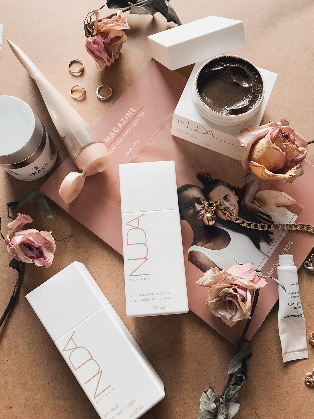 Try This: NUDA Canada