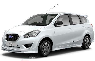 Harga Mobil Datsun GO+