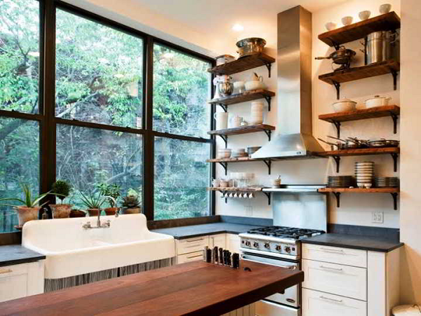 Desain Dapur Sederhana Tanpa Kitchen Set Unik Dan Murah Info Paguntaka