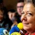 Rita Barberá declara en el Senado que sigue sin tener una vivienda
