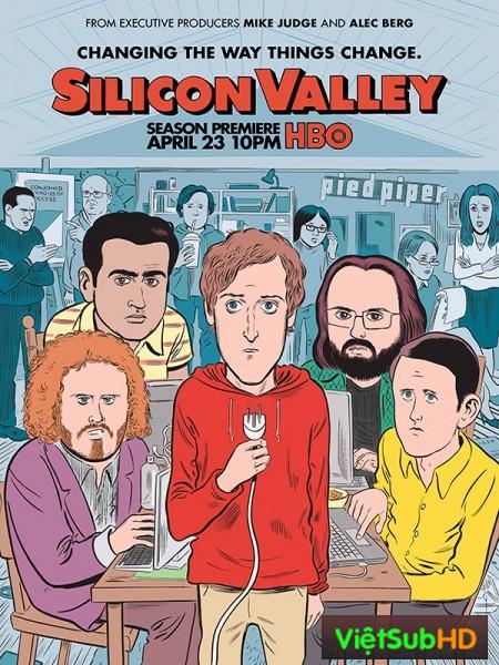 Thung Lũng Silicon (phần 4)