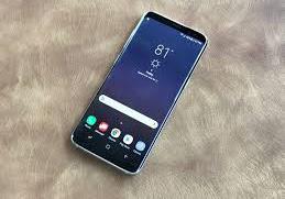 Cara TMengaasi Tombol Power tdk Berfungsi di Samsung Galaxy S8