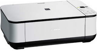 kode error Printer Canon MP250/MP258