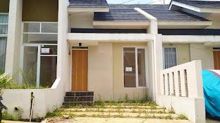 Overkredit 65 JUTA , Rumah Baru Di Padalarang Dekat Tol