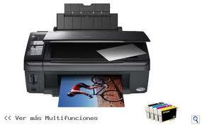 Impresoras Tipos Y Caracter 237 Sticas Impresoras Tipos Y