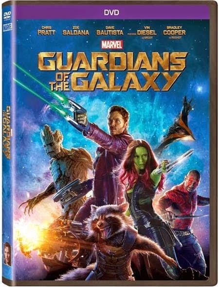 ดู Guardians of the Galaxy รวมพันธุ์นักสู้พิทักษ์จักรวาล