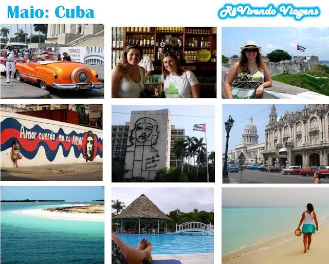 Cuba Maio