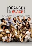 Trại Giam Kiểu Mỹ Phần 2 - Orange Is the New Black Season 2