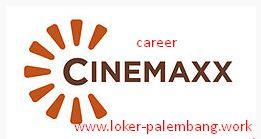 Cinemaxx Global Pasifik