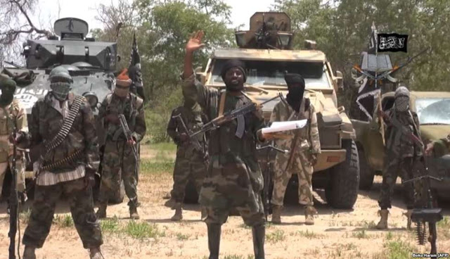 Shocking: We saw hell in Sambisa Forest Bokoharam insurgents (wives)