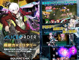 Alice Order APK