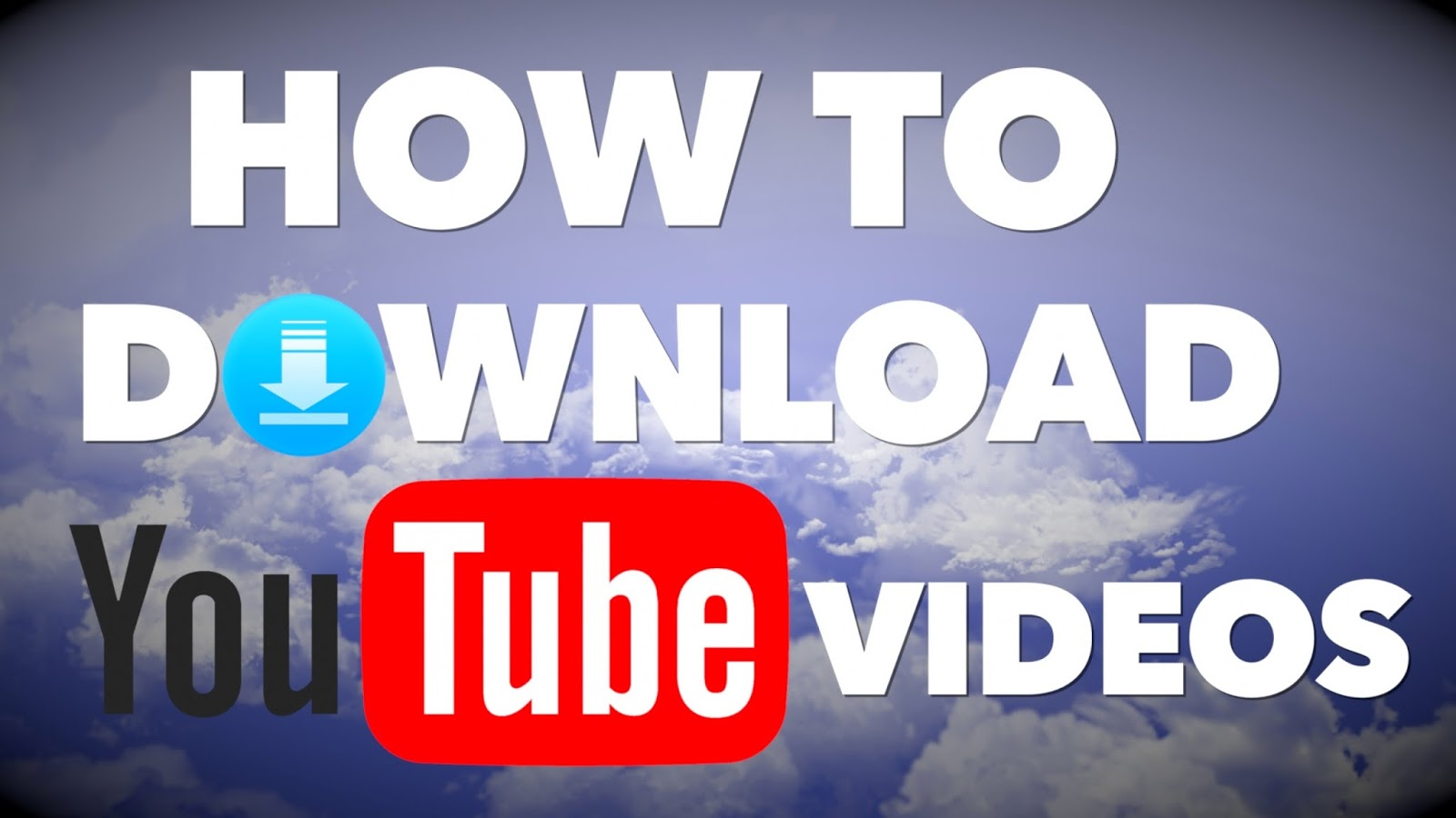 How to download youtube videos in pcandroidios devices 2016 hello guys today i will be showing you how to download videos from youtube many people want to know how to save some music or videos in their ccuart Images