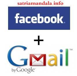Paket Hemat Gmail dan Facebook Halal