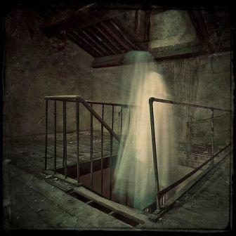 gambar foto penampakan hantu asli dan nyata