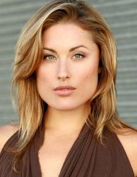 Allison Warnyca