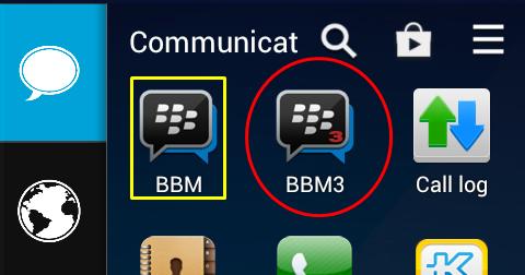 BBM - Free Calls & Messages 3.3.21.78 Apk download for ...