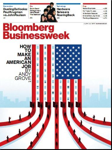 bloomberg businessweek 中文 版