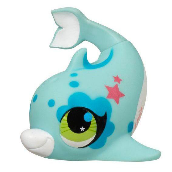 Lps Dolphin Generation 4 Pets Lps Merch