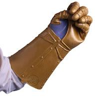 Marvel Avengers Infinity War Infinity Gauntlet Costume Prop