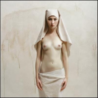 Ninfas Desnudo Fantasticas Pinturas