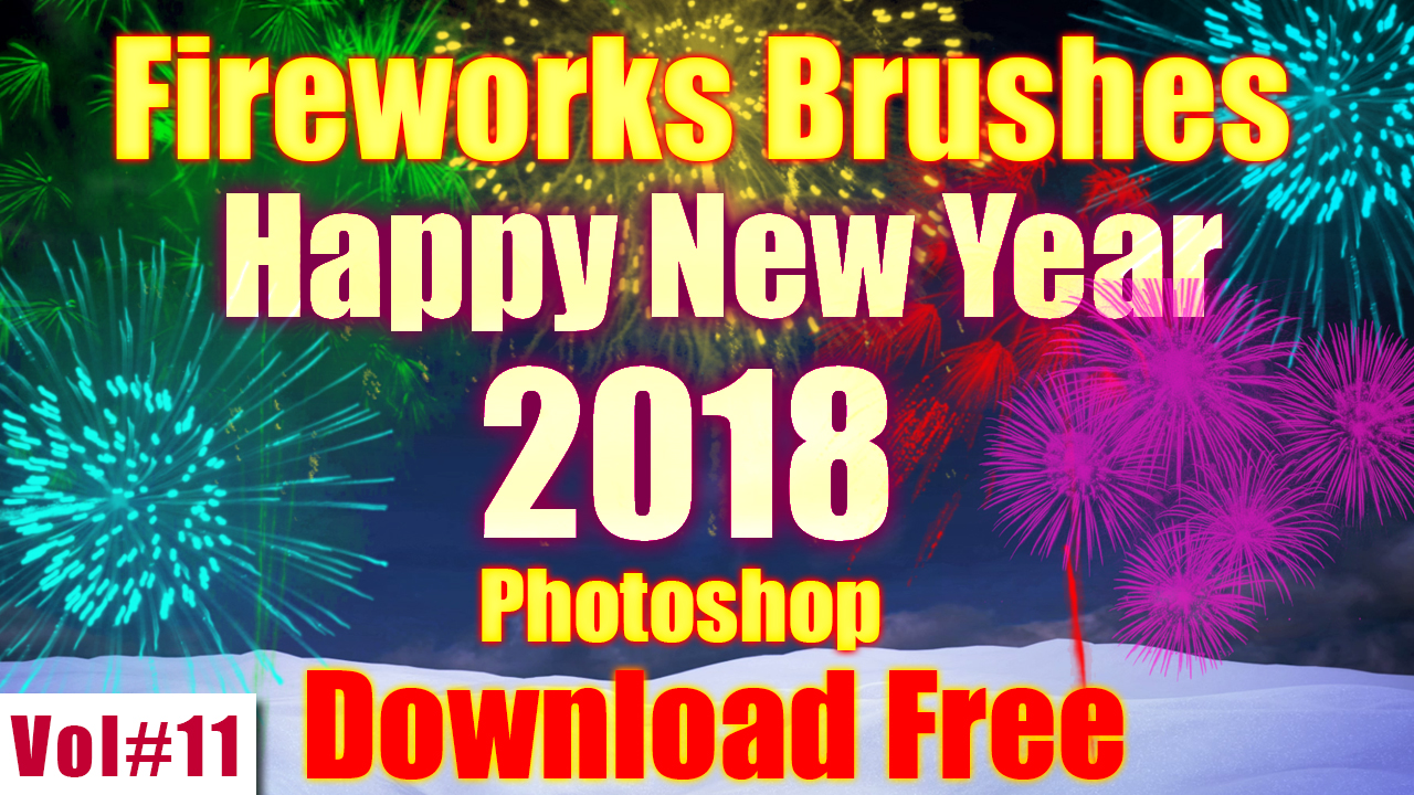 Fireworks Brushes For Photoshop Download Free Vol11 Desi Me Sikho