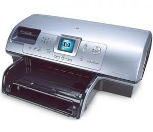 HP Photosmart 8450xi