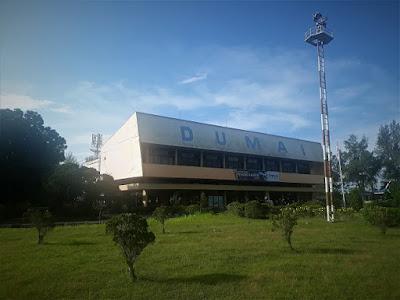 Bandara Dumai