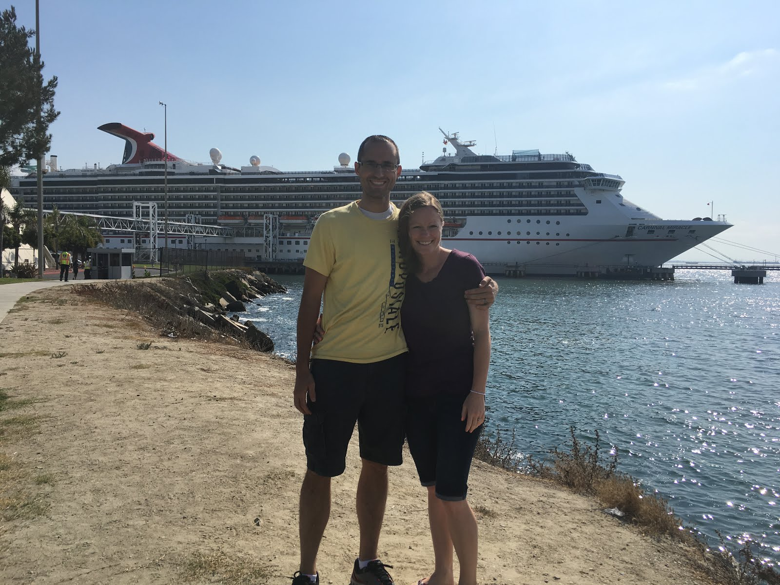 Mexican Riviera Cruise 8/22/2017