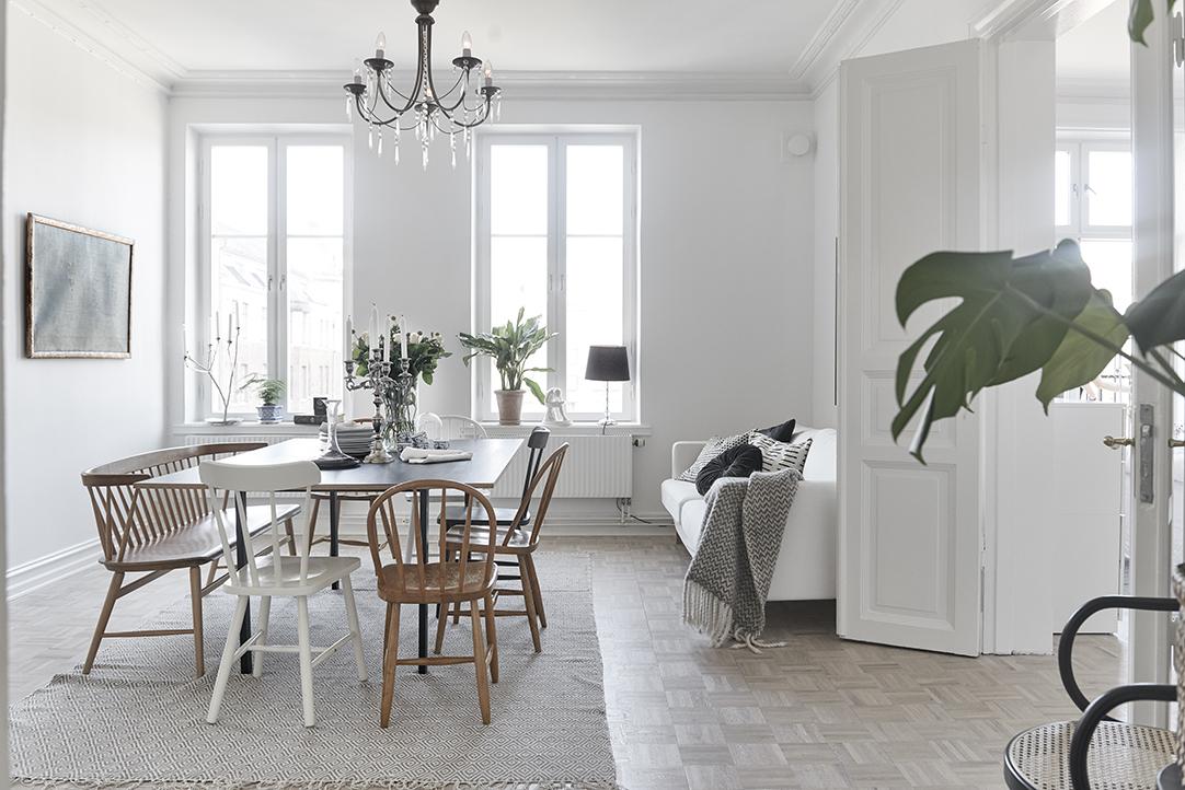 Muebles de comedor nuevas tendencias para decorar el comedor - Decorar el comedor ...