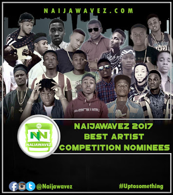 2017%2BBEST%2BARTIST - Check out the Winners of Naijawavez 2017 Best Artist Competition which took place on Sunday, Sept 10. 2017, Port Harcourt City