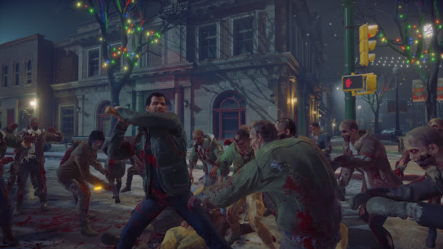 Dead Rising 4 Free Download Screenshot 2