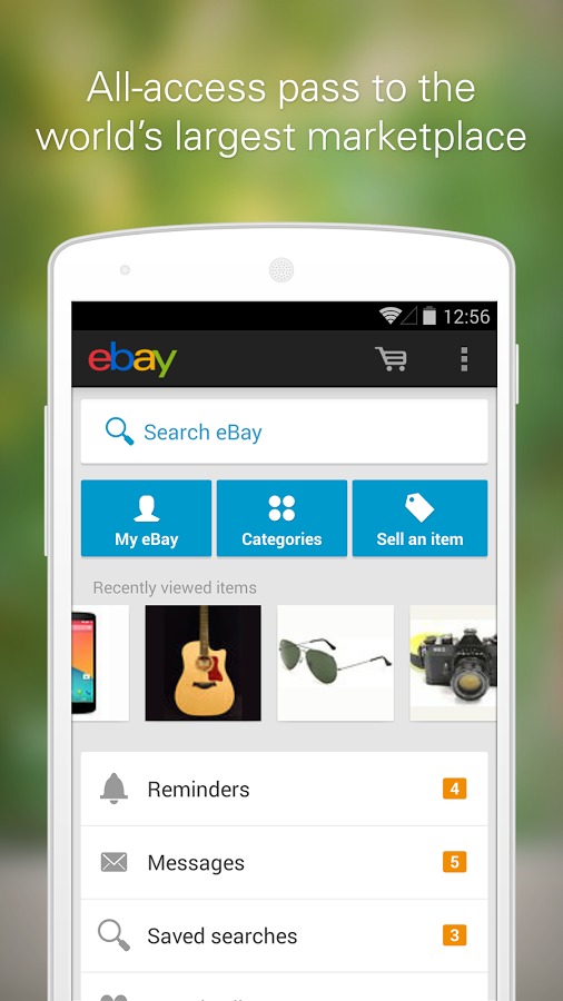 Images how to ebay messages from download