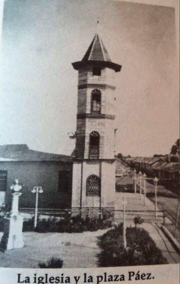 CRÓNICA: El año de la Oscurana en Guasdualito por Aljer Chino Ereú. Alto Apure.