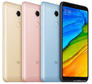 Harga HP Xiaomi Redmi 5