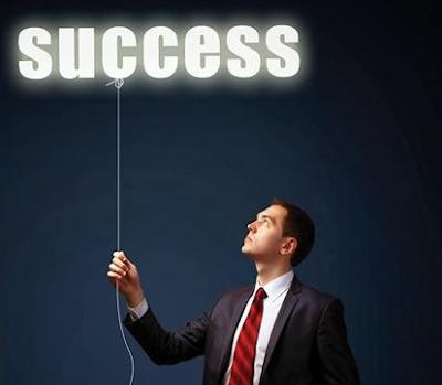Punya 7 Ciri - Ciri ini ? Berarti Anda Calon Pengusaha Sukses