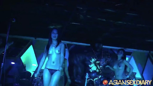 Video Bokep ASD - Stadium Disco Girls