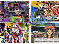 Yu-Gi-Oh! Arc-v Tag Force Special ISO PPSSPP