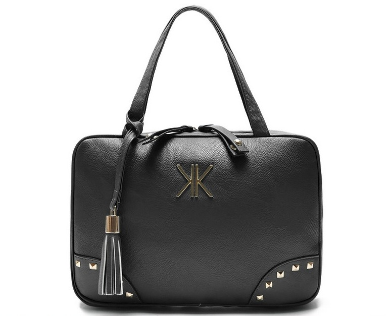 kardashian toiletry bag